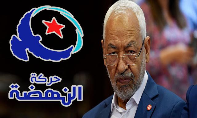 Rached Ghannouchi dissout le bureau exécutif du mouvement Ennahdha