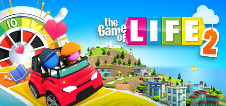 THE GAME OF LIFE 2-SKIDROW