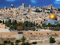 Siapa Tuan Rumah al-Quds yang Sesungguhnya