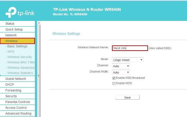 Cara Nembak Wifi Tetangga Dengan Access Point