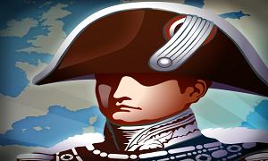تحميل لعبة European War 6: 1804 مهكرة اخر اصدار