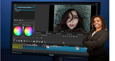 TOP 5 Video Editor Gratis Terbaik 2017