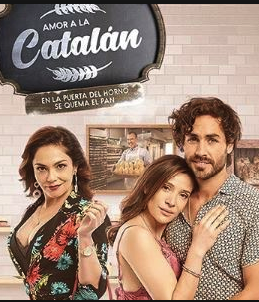 Ver Amor a La Catalán Capítulo 41 Online, Todos los capítulos completos online gratis en HD