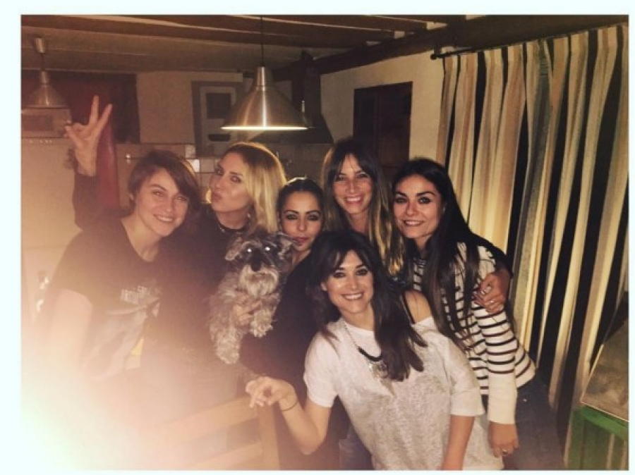 Abraham Mateo, Berta Vázquez, Justin Bieber ou Miley Cyrus se préparent à célébrer la Saint Valentin avec les meilleures Twitpics