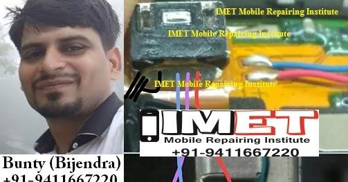 Oppo A37 Charging USB Problem Solution Jumper Ways - IMET