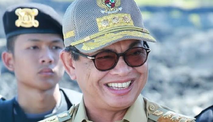 Pelabuhan Ferry-Trans Kalimantan Ditarget Mulus Tahun Ini