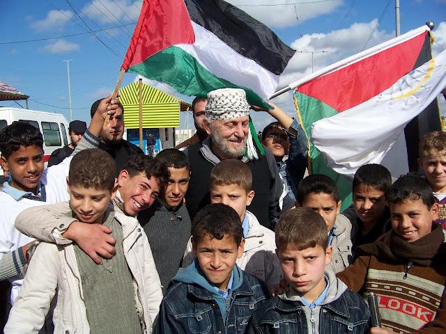 Palestine kid