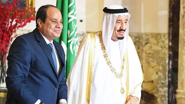 مصر والسعودية يعملان على إعادة العلاقات المغربية الجزائرية