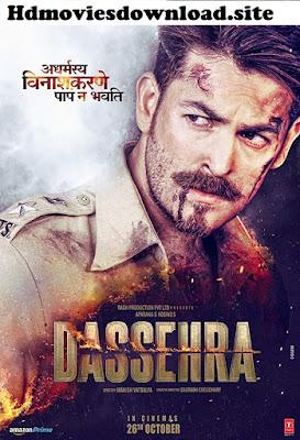 Dassehra 2018 Full Movie Download Hindi 720p HDRip
