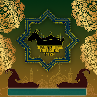 template gambar poster ucapan selamat hari raya idul adha png- kanalmu