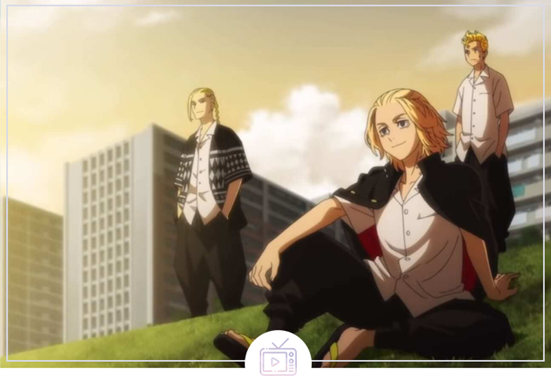 Opiniao e resenha Tokyo Revengers