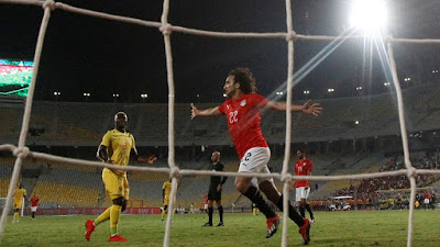 الأسباب الكاملة لإستبعاد عمرو وردة من قائمة منتخب مصر