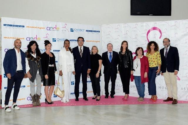 Certamen Jóvenes Diseñadores de Asturias