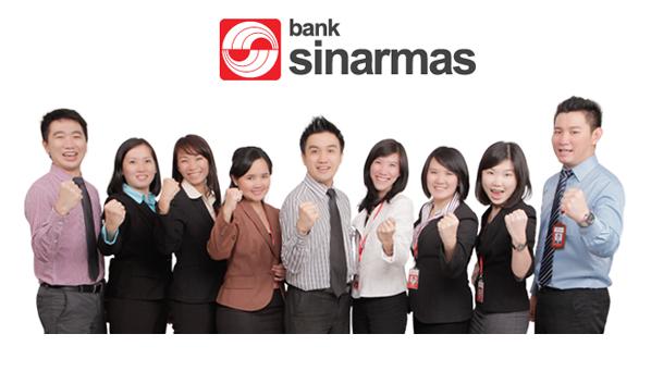 Lowongan Kerja PT. Bank Sinarmas Tbk, Jobs: Frontliner.