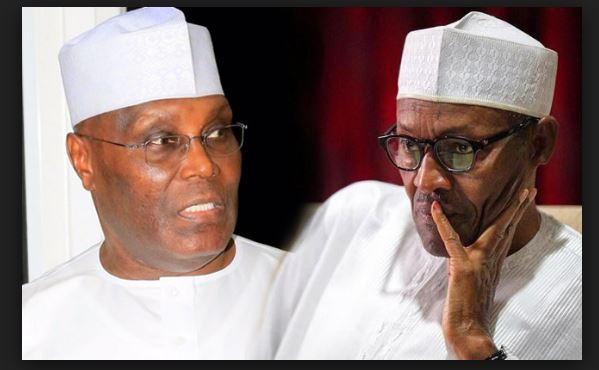 Atiku releases 'evidence' of election result showing he defeated Buhari