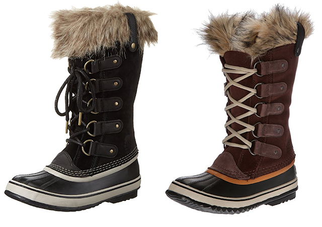 Sorel Joan of Arc as low as $95 (reg $180)