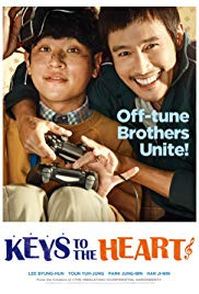 Watch Keys to the Heart Online Free 2018 Putlocker
