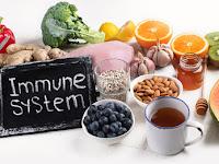 Ini Dia 6 Jenis Makanan yang Ampuh untuk Melawan Infeksi Coronavirus