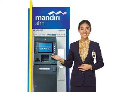 Temukan Cara Transfer Uang Lewat ATM Mandiri Ke BNI Dan Bank Lainya