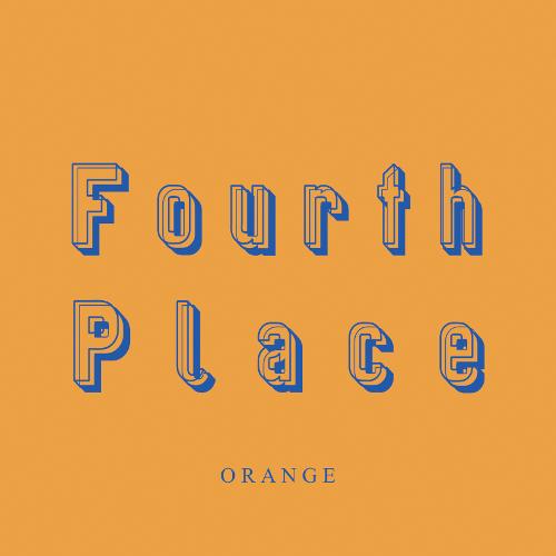 V.A. - Fourth Place ORANGE rar
