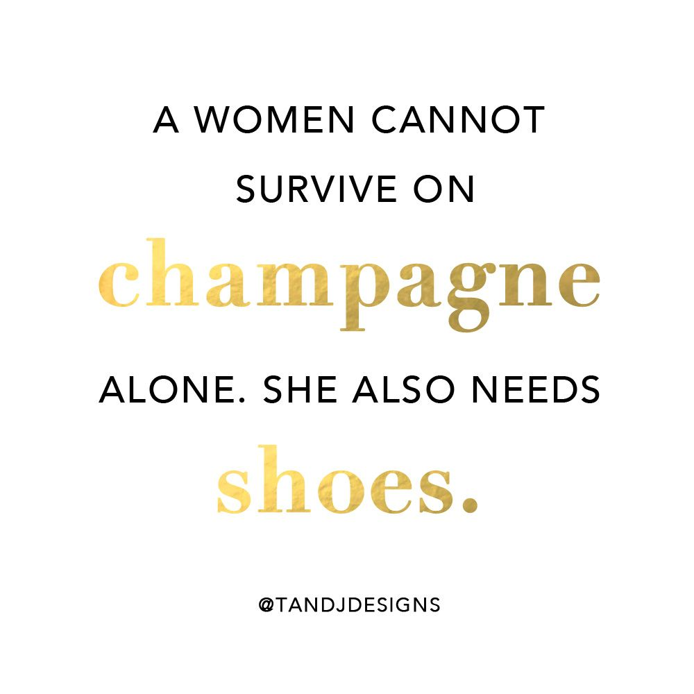 78 Best Shoe Quotes and Sayings for Women - Best Wishes and ...