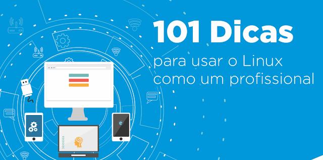 101 Dicas para aprender Linux