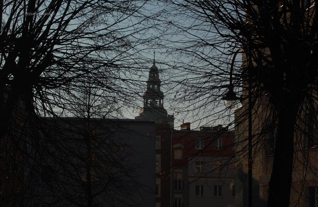 Lidzbark Warmiński | Nieśpieszny obraz warmińskiego miasta