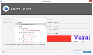 Varanasi Software Junction: Android Image Studio