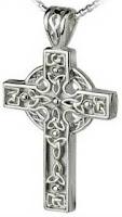 Irish Symbols - Celtic Cross