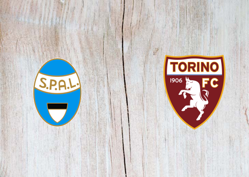 SPAL vs Torino -Highlights 26 July 2020