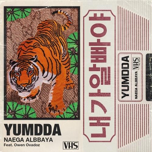 YUMDDA – IDGAF (feat. Owen Ovadoz) – Single