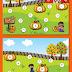 Pumpkin Patch Alphabet Matching Game