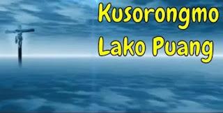 Lirik Lagu Rohani Toraja : Kusorongmo Lako Puang Angge Mintu' Tengka Ke'de'ku