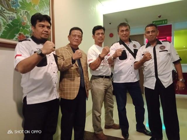 """Tanggapi Ketua DPRD Kuningan, Nana : """"DPR Bukan Jubir Presiden"""""""