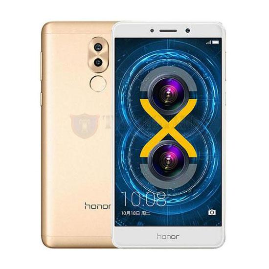 Huawei rilis Honor 6x dengan dua kamera belakang, harga Rp. 1,9 juta-an