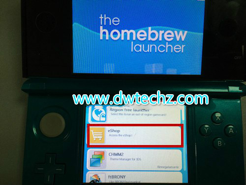 3DS Flashcards Information & News: Ninjhax 2 5 Enable SKY3DS