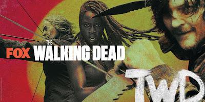 The Walking Dead Season 10 Poster 2