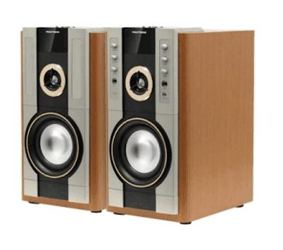 Harga Speaker Aktif Polytron PAS 61M