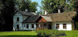 Dworek Marii Konopnickiej w Żarnowcu