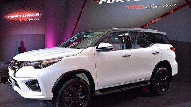 Tips Memilih Mobil Sesuai Daftar Harga Toyota