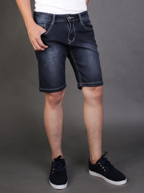 Mẫu quần short siêu đẹp tại Riooshop