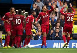 مشاهدة مباراة ليفربول وشيفيلد يونايتد بث مباشر اليوم 28-9-2019 في الدوري الانجليزي