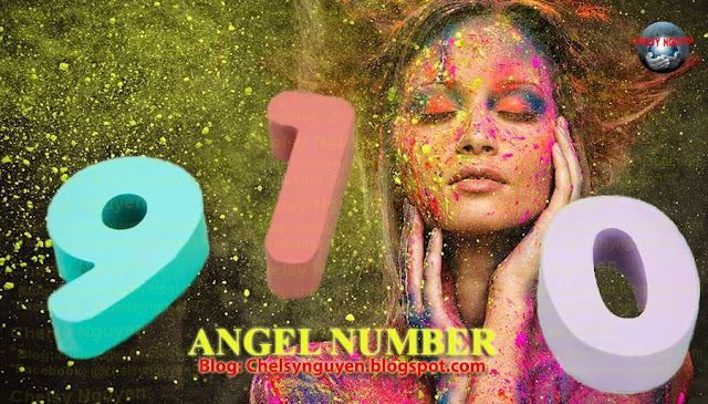Number 910 Angel Meaning | Ý nghĩa số 910