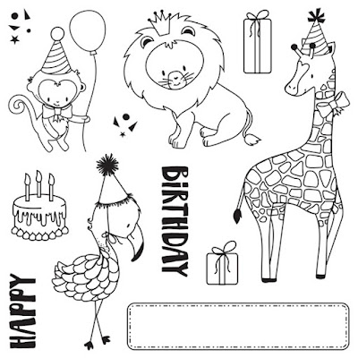 Party Animals (D1983)