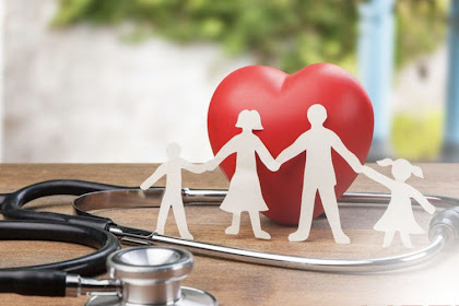 View 10 Types Of Group Health Insurance Pics