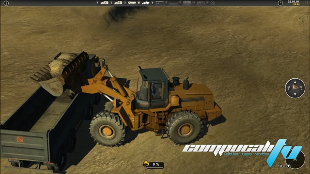 Mining & Tunneling Simulator PC Full