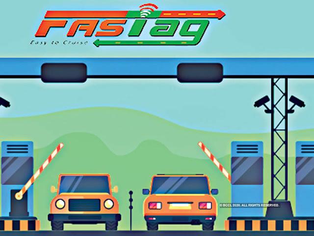 गाड़ियों में FASTag नहीं है तो 1 जनवरी से लगेगा दोगुना टोल, जानें कैसे करें ऑनलाइन अप्लाई