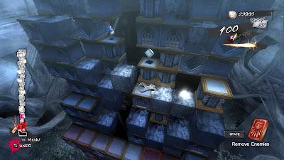 Catherine Classic Game Screenshot 5