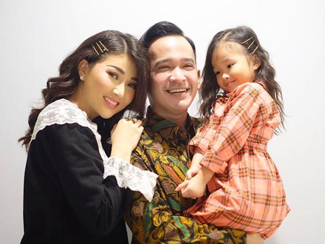 'Kapok' Makan Rp 16 Juta Demi Anak, Ruben Onsu ke Thalia: Besok Makan Mie