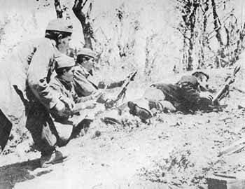 ΝΤΟΚΟΥΜΕΝΤΟ: Συγκινητικό γράμμα στρατιώτη, που πολέμησε στη Μουργκάνα!